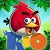 دانلود بازی هیجان انگیز Angry Birds Rio برای اندروید