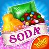 دانلود بازی پازلی Candy Crush Soda Saga برای اندروید