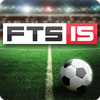 دانلود نسخه جدید بازی فوتبالی First Touch Soccer 2015 برای اندروید
