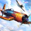 دانلود بازی هواپیمایی War Wings برای اندروید
